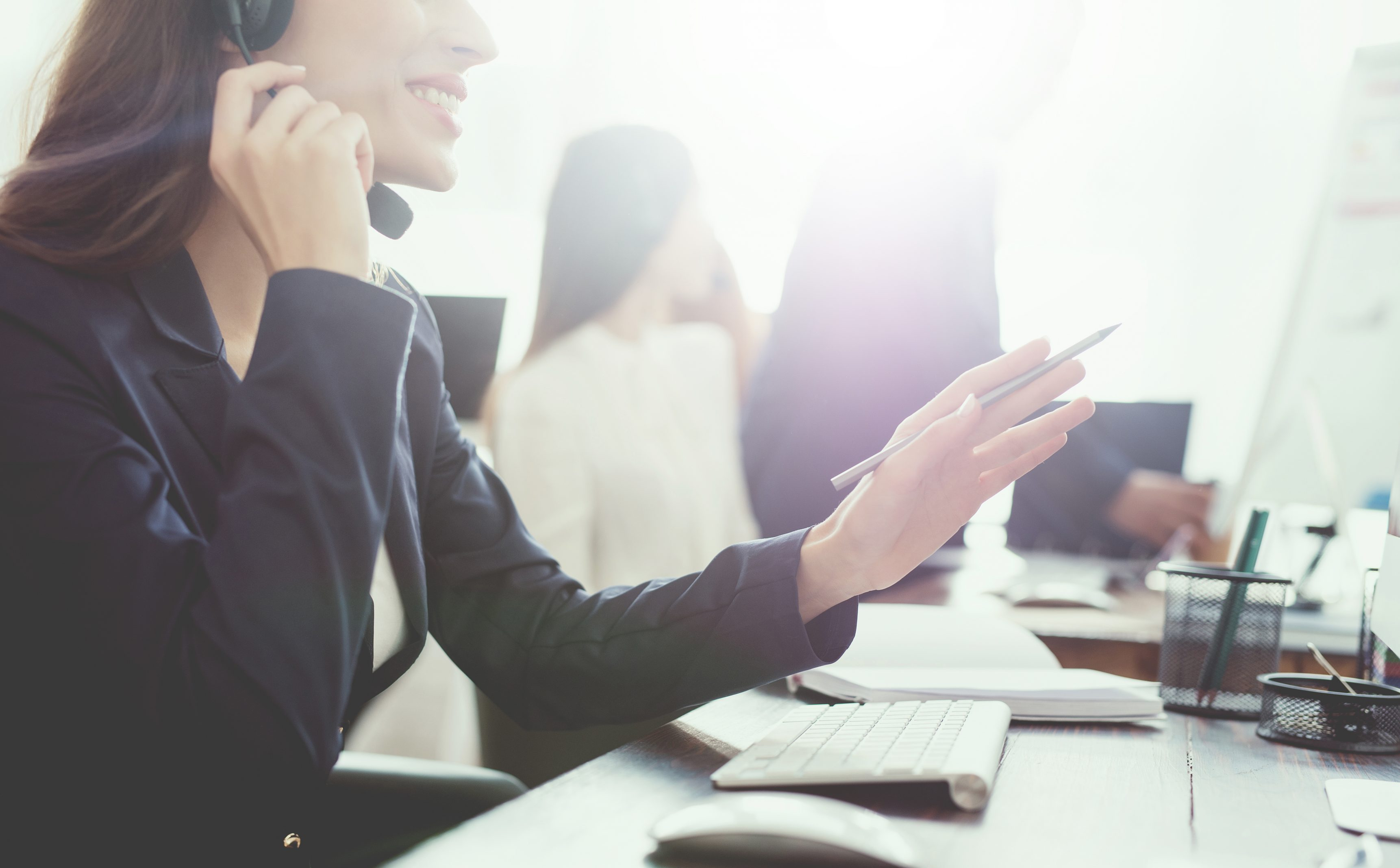 Verwaltung - Reinraumservices